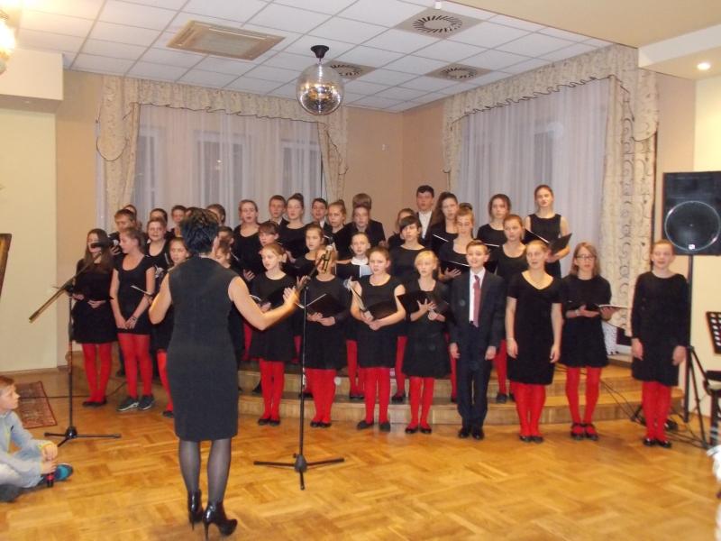chór mezzoforte