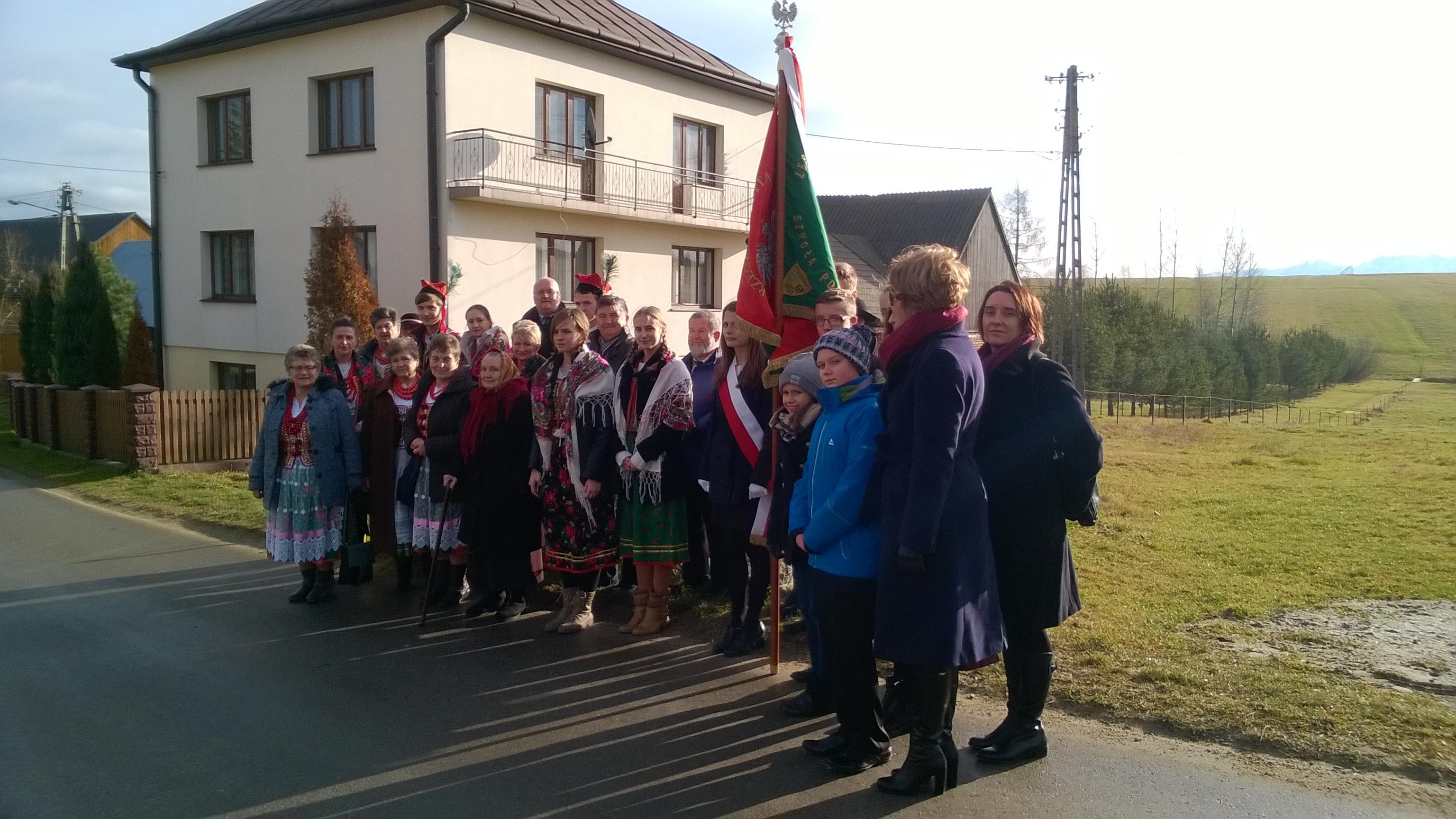 Morawczyna 22.12.2015 r.  (28)