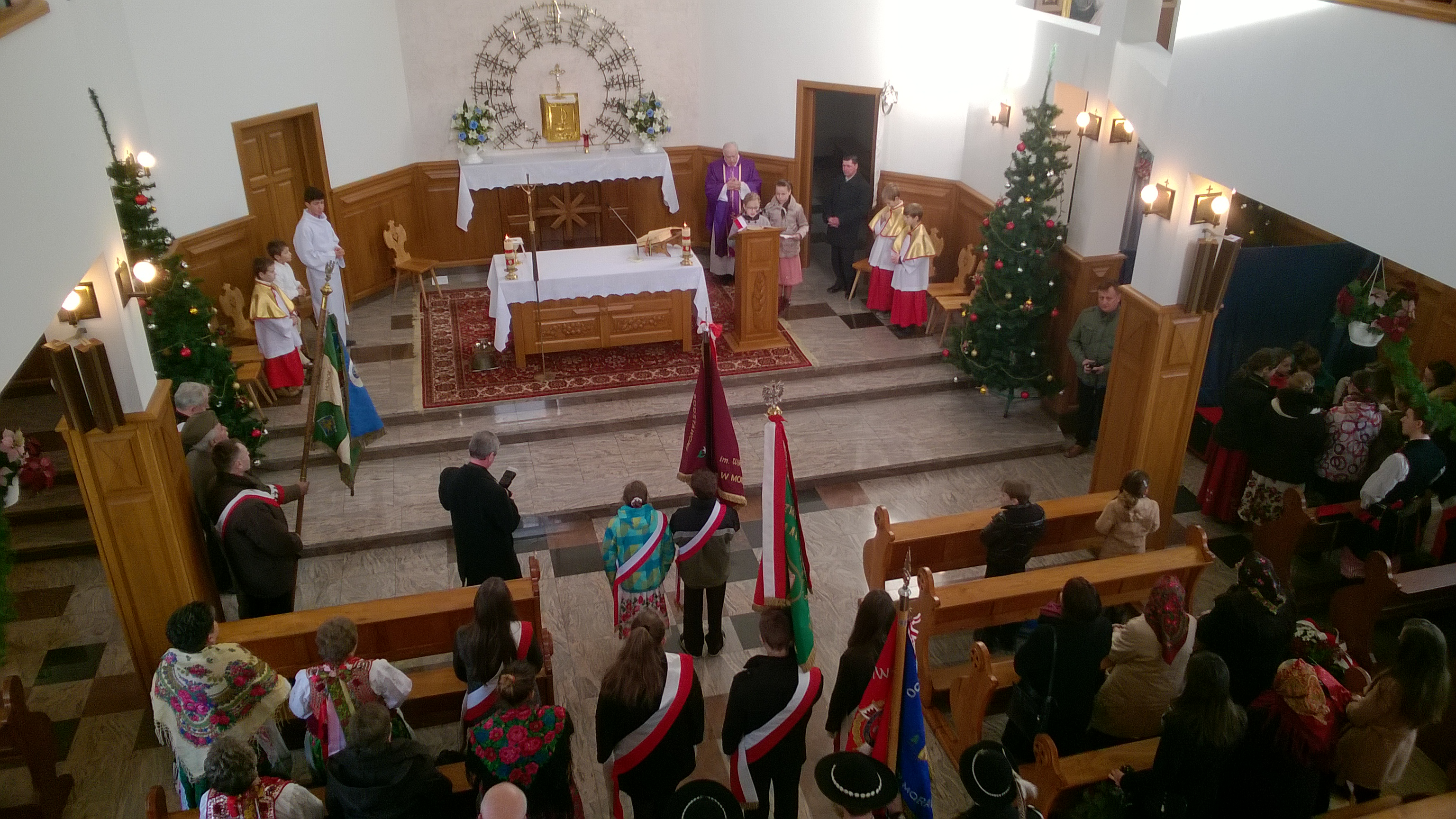 Morawczyna 22.12.2015 r.  (31)