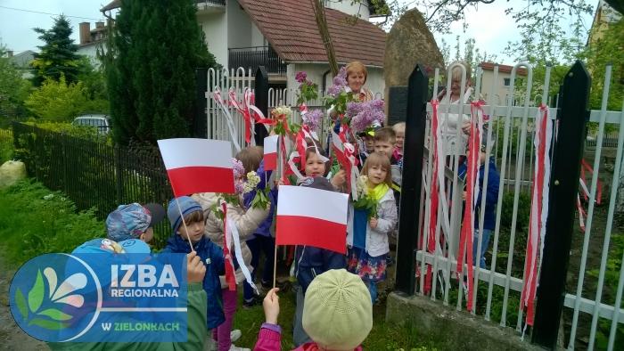 Imieniny Wyspiańskiego 9.05.2016 Węgrzce (63)