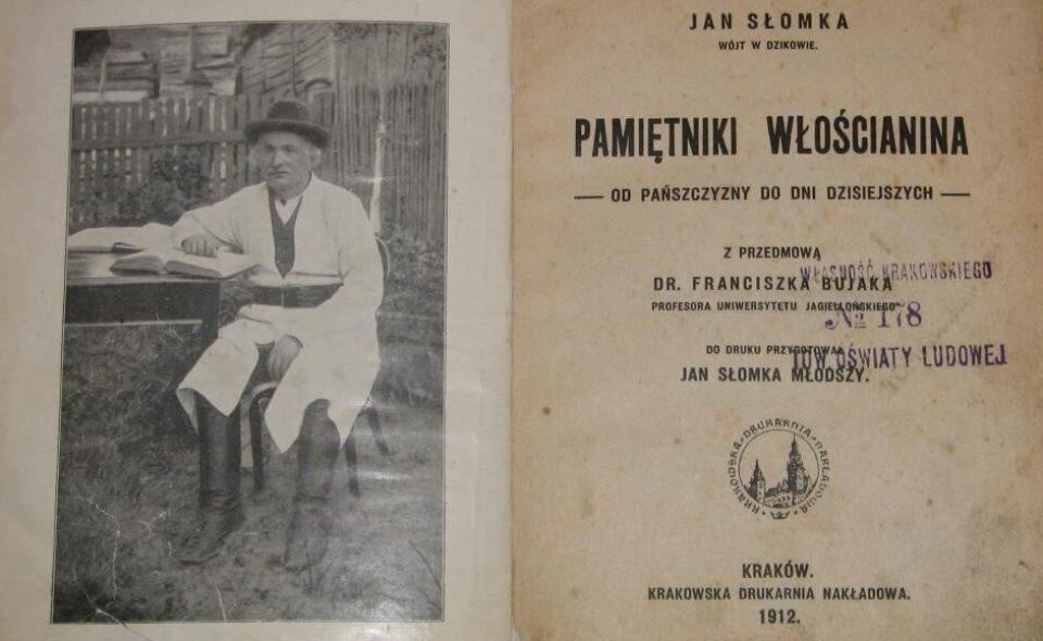 Strona tytułowa książki