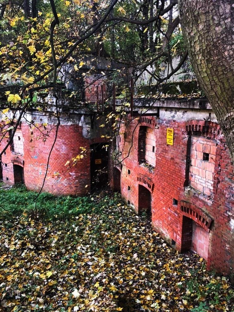 "Fort pancerny 45a ""Bibice"""