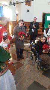Wyjazd do Morawczyny