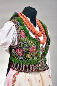 gorset krakowski - obiekt tygodnia